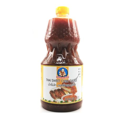 Healthy Boy Thai Sweet Chilli Sauce 2.3kg