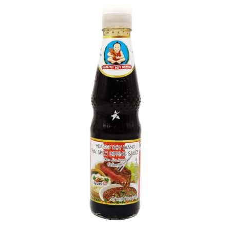Healthy Boy Brand Thai Spicy Dipping Sauce 360g