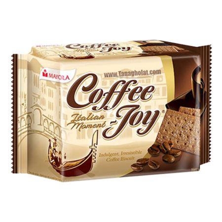 Mayora Coffee Joy Biscuits 45g