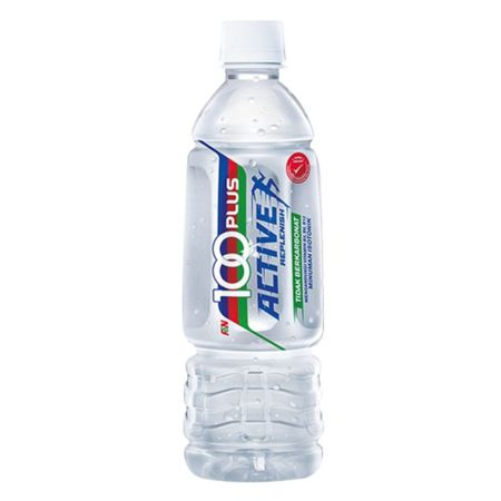 F&N 100 Plus Active Replenish 500ml