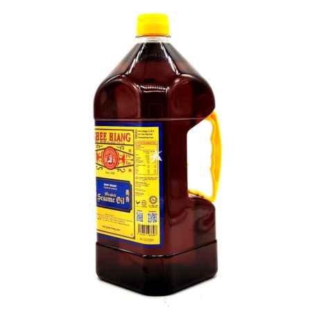 Ghee Hiang Blended Sesame Oil 2000ml