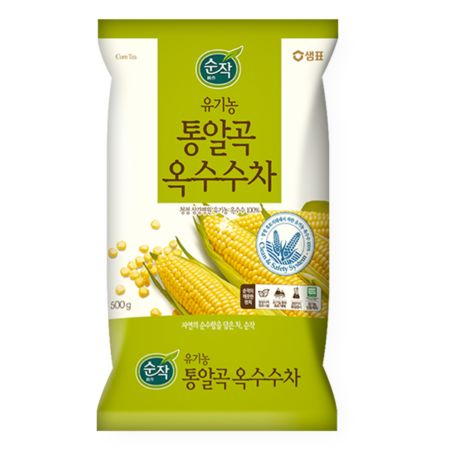Sempio Corn Tea 500g