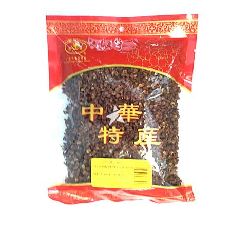 Zheng Feng Sichuan Pepper Whole 100g