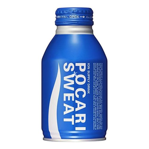 Pocari Sweat Ion Supply Drink 300ml