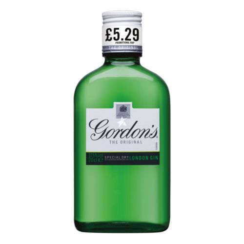 Special Dry London Gin 20cl