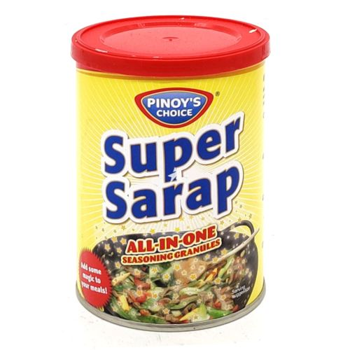 Pinoy's Choice Super Sarap All-in-One Seasoning Granules 200g