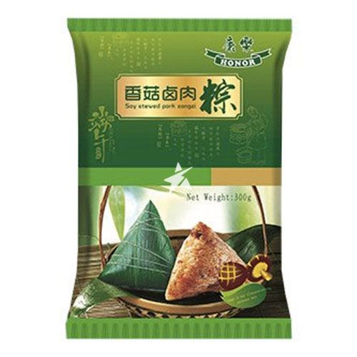 Honor Zongzi - Stewed Pork Filling (2 Servings) 300g