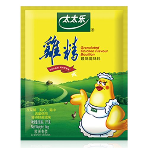 Totole Granulated 太太樂雞味調味料 (出口包裝) 1kg