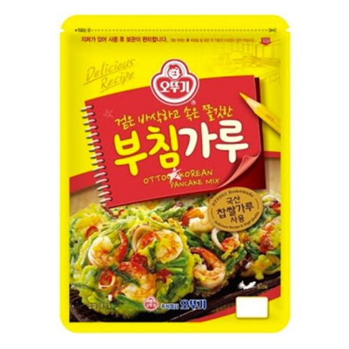 Ottogi Korean Pancake Mix 500g