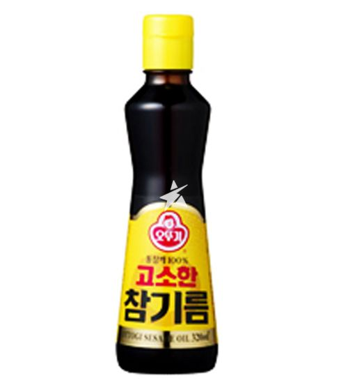 Ottogi Pure Sesame Oil 160ml