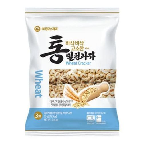Mammos Wheat Cracker 70g