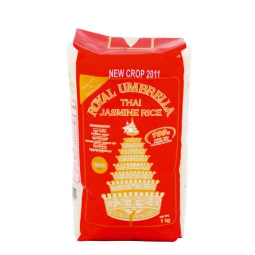 Royal Umbrella 皇族牌泰国香米 1kg