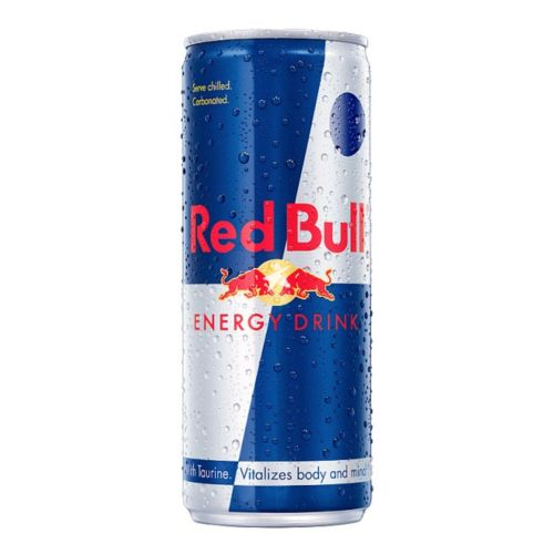 Red Bull Energy Drink (Regular) 250ml