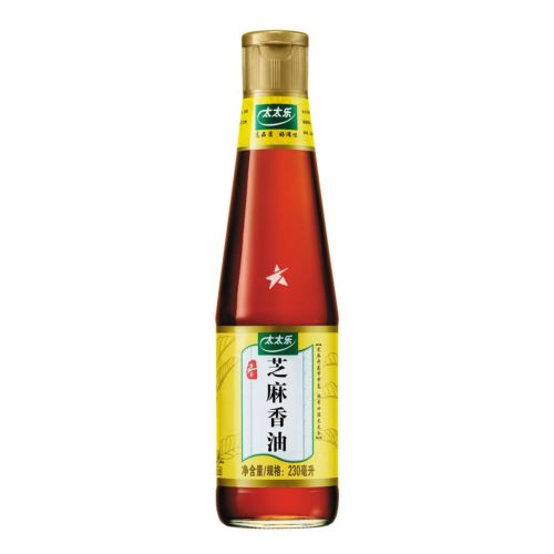 Totole Sesame Oil 230ml