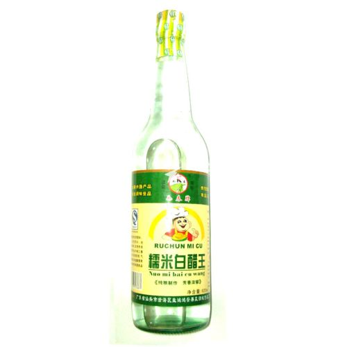 [Old Barcode] Rc Glutinous Rice Vinegar 620ml