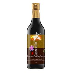 Lee Kum Kee Premium Dark Soy Sauce 500ml