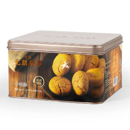 Wing Wah Chinese Cookies (Individual Packed) 400g
