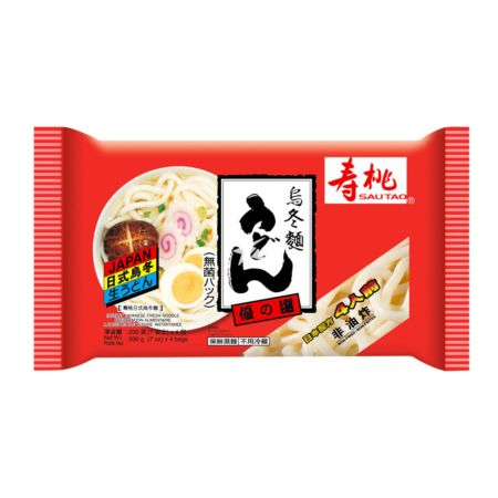 Sau Tao Japanese Udon (Pack of 4) 800g