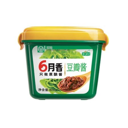 CBL Soy Bean Paste - Tube (with sugar and sweetners)300g