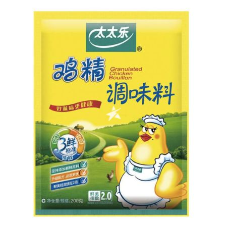 Totole Granulated Chicken Bouillon (Pack) 200g