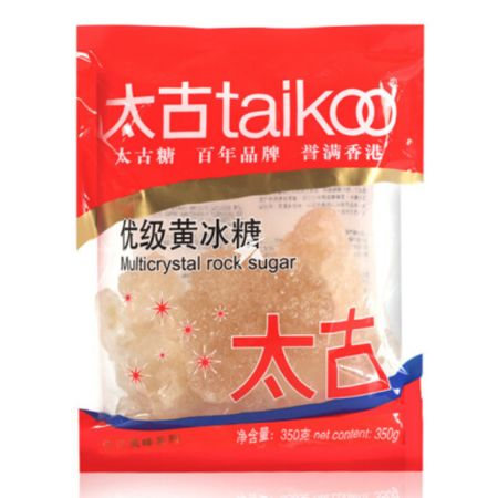 Taikoo 太古優級黃冰糖 350g