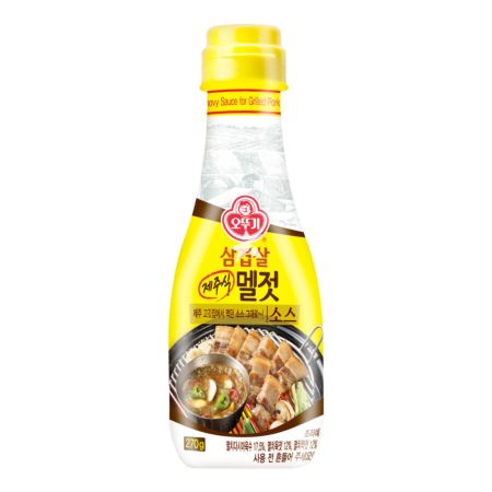 Ottogi Anchovy Sauce for Grilled Pork Belly 270g
