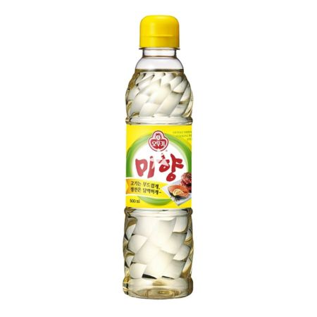 Ottogi Cooking Wine (Mihyang) 500ml