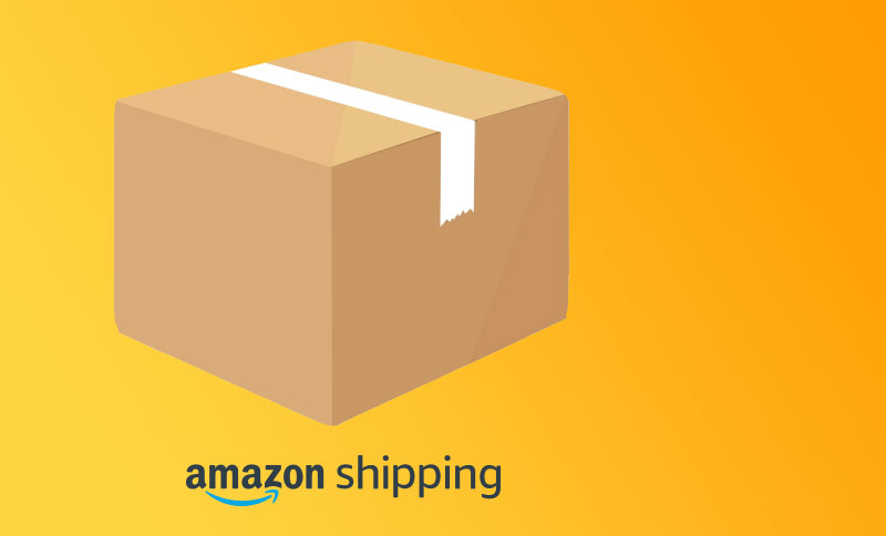 Late Delivery Notice [Order shipped via Amazon Shipping on 2nd September 2020 ]