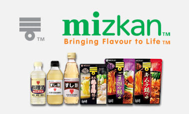 MIZKAN Essentials - Beyond soy, here are three versatile Asian pantry staples that will help you to recreate your favourite Asian flavours in a multitude of dishes.